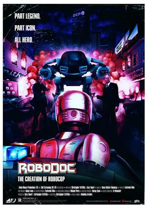 RoboDoc: The Creation of Robocop