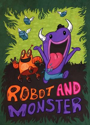 Robot and Monster (TV Series) (TV Series)