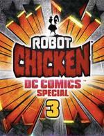 Robot Chicken DC Comics Special 3: Magical Friendship (TV)