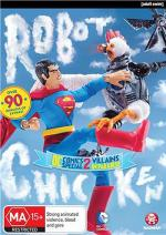 Robot Chicken DC Comics Special II: Villains in Paradise (TV)