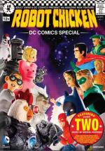 Robot Chicken: DC Comics Special (TV)