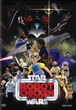 Robot Chicken: Star Wars II (TV)