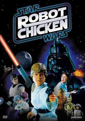 Robot Chicken: Star Wars (TV)