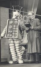 Robot Emil (TV Series)