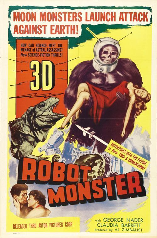 Cine Robótico  - Página 3 Robot_monster-161703398-large