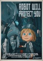 Robot Will Protect You (C)