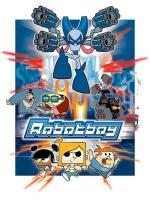 Robotboy (Serie de TV)
