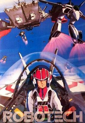 Robotech (TV Series)