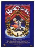 Robotto kânibaru (Robot Carnival)