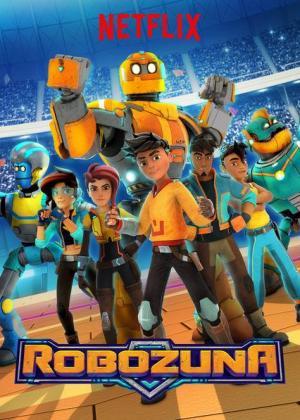Robozuna (TV Series)