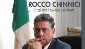 Rocco Chinnici, e così lieve il tuo bacio sulla fronte (TV)