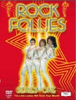 Rock Follies (TV)