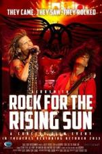Rock for the Rising Sun
