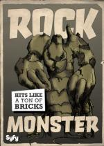 Rock Monster (TV)
