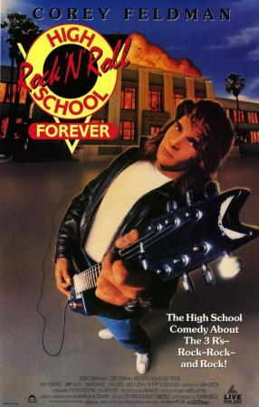 Rock 'n' Roll High School Forever