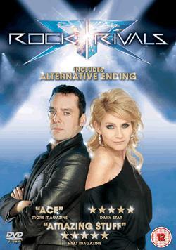 Rock Rivals (TV Series)