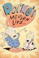 La vida moderna de Rocko (Serie de TV)