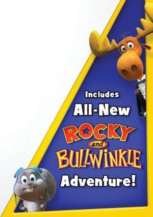 Rocky & Bullwinkle (S)