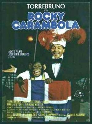 Rocky Carambola (La criada se enamora)