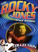 Rocky Jones, Space Ranger (Serie de TV)