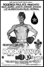 Rocky Tan-go IV