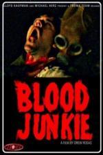 Adicto a la sangre