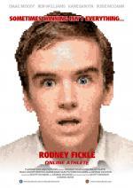 Rodney Fickle Online Athlete