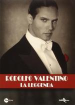 Rodolfo Valentino - La leggenda (Miniserie de TV)