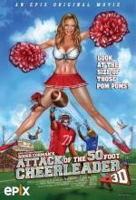 Roger Corman's Attack of the 50ft Cheerleader