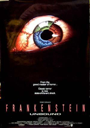 La resurrección de Frankenstein