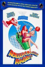 Roger Rabbit: Roller Coaster Rabbit (C)