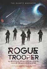 Rogue Trooper: The Quartz Massacre (C)