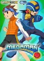 Rokkuman Eguze (Rockman EXE) (TV Series) (Serie de TV)