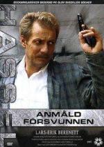 Roland Hassel polis - Anmäld försvunnen (TV)