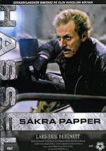 Roland Hassel polis - Säkra papper (TV)