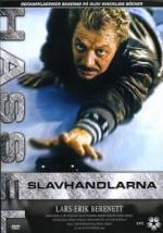 Roland Hassel polis - Slavhandlarna (TV)