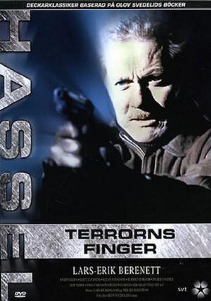 Roland Hassel polis - Terrorns finger (TV)