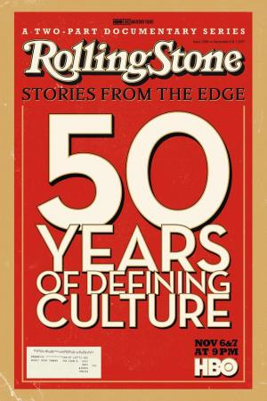 Rolling Stone: Stories From the Edge (Miniserie de TV)