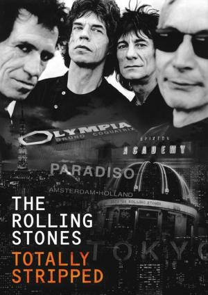 Rolling Stones: Stripped