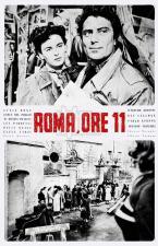 Rome 11:00