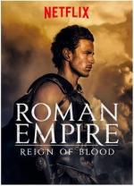 Roma: Imperio de sangre (Serie de TV)