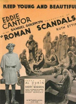 Escándalos romanos
