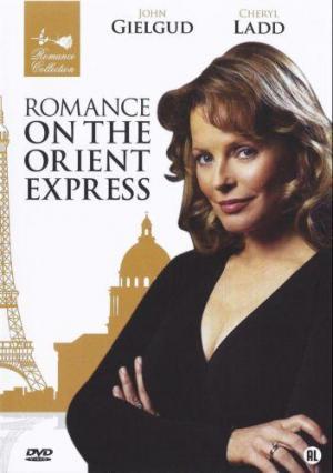 Romance on the Orient Express (TV)