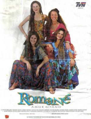 Romané (TV Series)