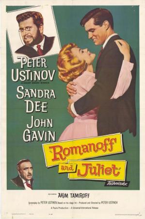 Romanoff y Julieta
