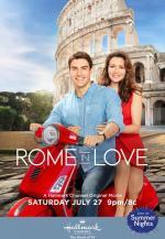 Rome in Love (TV)