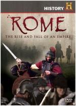 Roma: Auge y caída del imperio (Serie de TV)