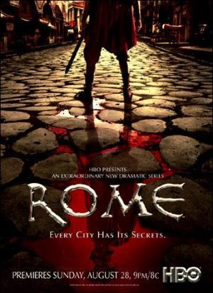 Roma (Serie de TV)
