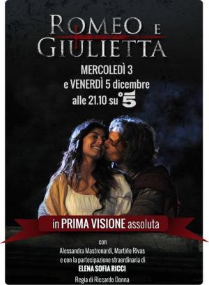 Romeo and Juliet (TV Miniseries)