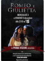 Romeo y Julieta (TV) (Miniserie de TV)